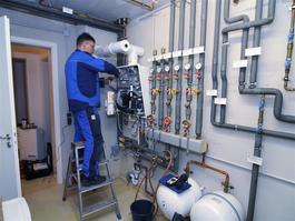 Anlagenmechaniker Für Sanitär Heizungs Und Klimatechnik Bewerbung