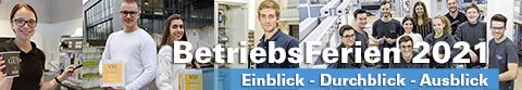 Einblick - Durchblick - Ausblick: Aktion BetriebsFerien im Landkreis Esslingen